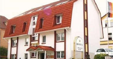 Hotel, B&B e appartamenti a Bad Oeynhausen
