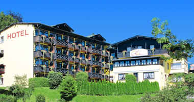 Hotel, pensioni e Bed and Breakfast a Berchtesgaden