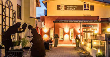 Hotel, pensioni e Bed and Breakfast a Landsberg am Lech